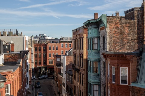 """Photo of """"#277: North End"""" home"""