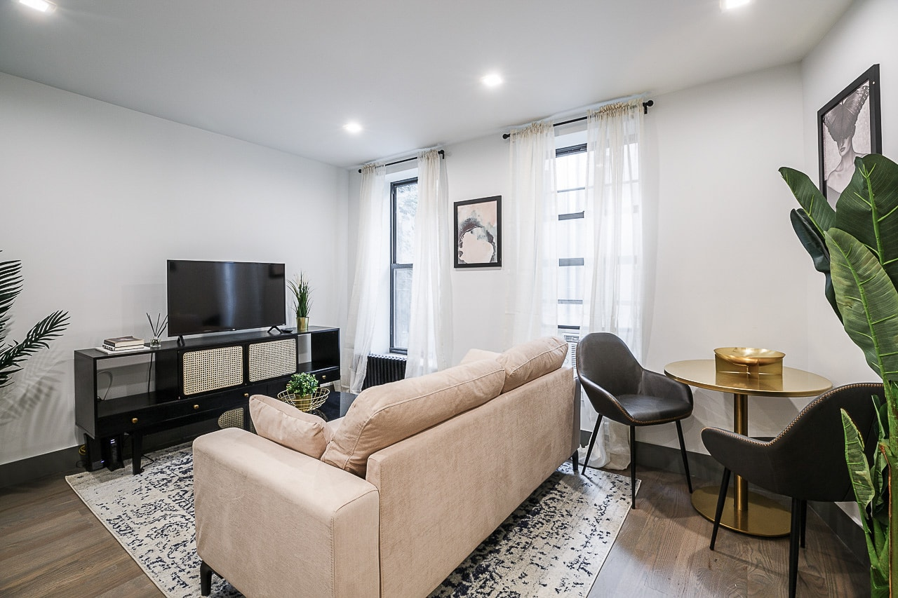 image 7 Furnished room to rent in Upper West Side, Manhattan 3 bedroom Apartment