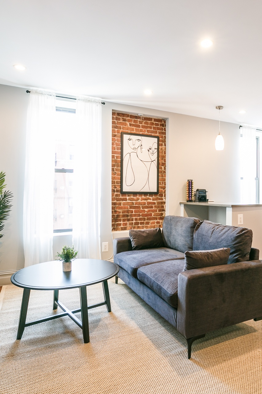 image 4 Furnished room to rent in Upper West Side, Manhattan 3 bedroom Apartment
