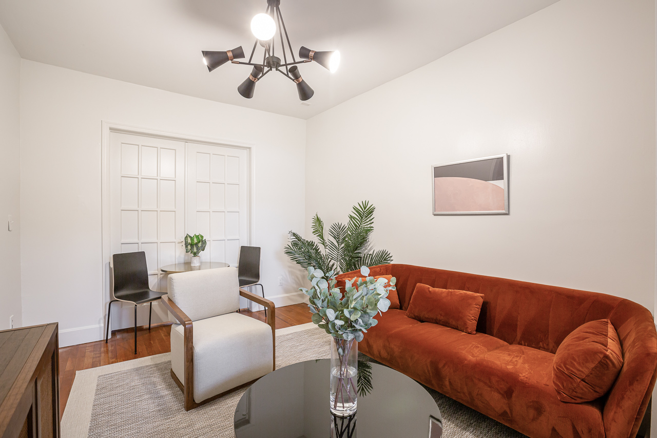 image 10 Furnished room to rent in Bloomingdale, DC Metro 5 bedroom Apartment