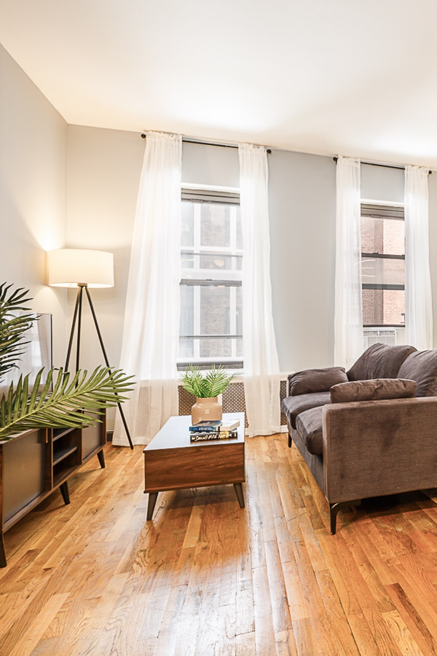 image 4 furnished Studio bedroom Apartment for rent in Upper East Side, Manhattan