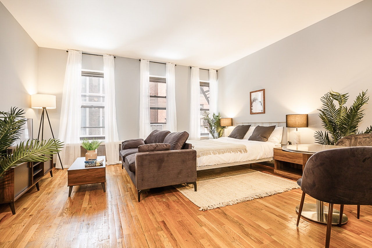image 8 furnished Studio bedroom Apartment for rent in Upper East Side, Manhattan