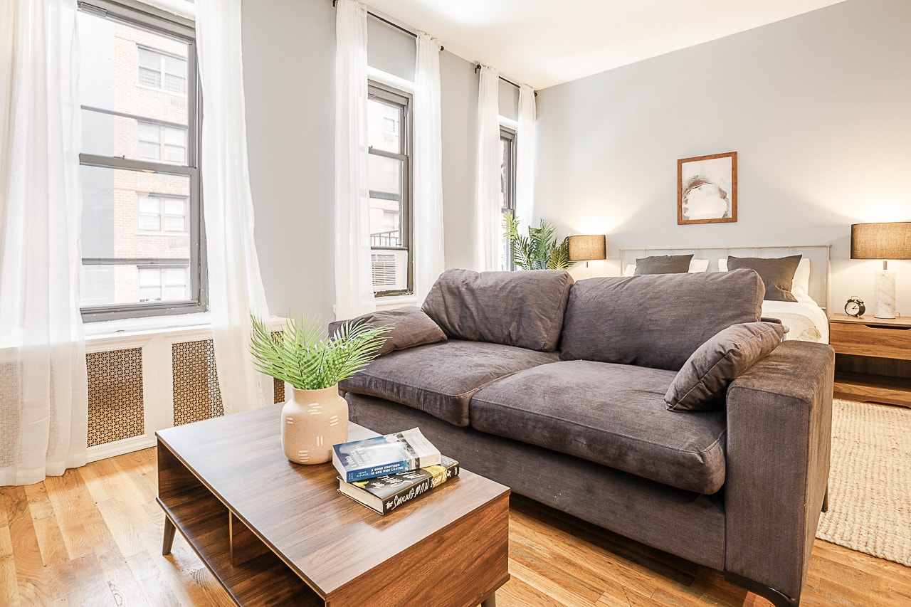 image 5 furnished Studio bedroom Apartment for rent in Upper East Side, Manhattan