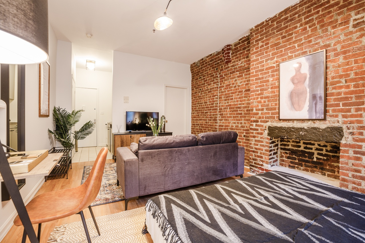 image 9 furnished Studio bedroom Apartment for rent in Midtown-West, Manhattan