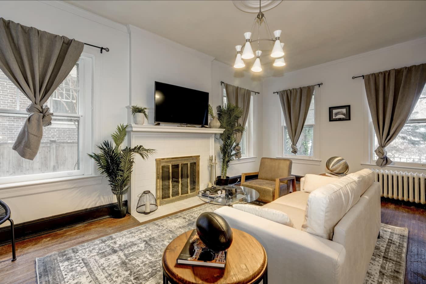 image 6 Furnished room to rent in Forest Hills, DC Metro 5 bedroom Apartment