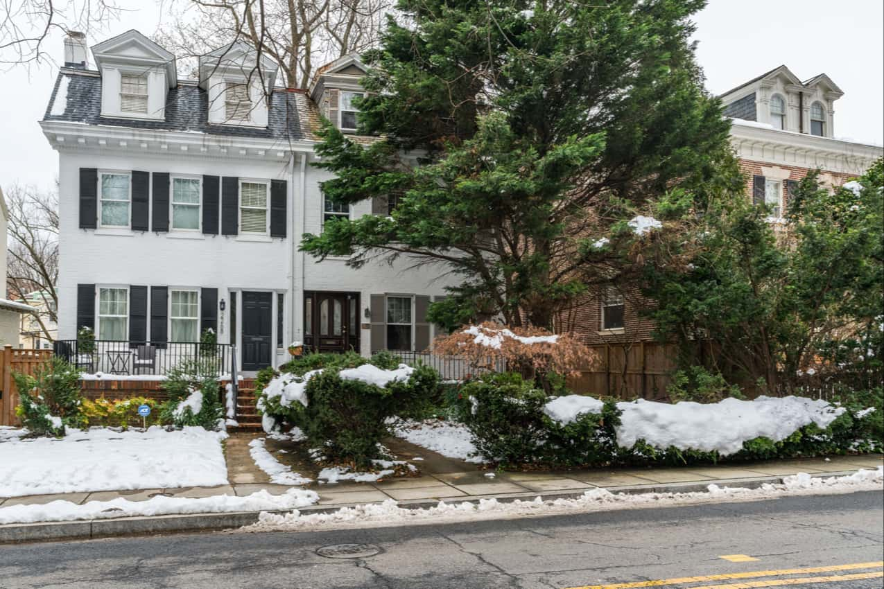 image 3 Furnished room to rent in Forest Hills, DC Metro 5 bedroom Apartment