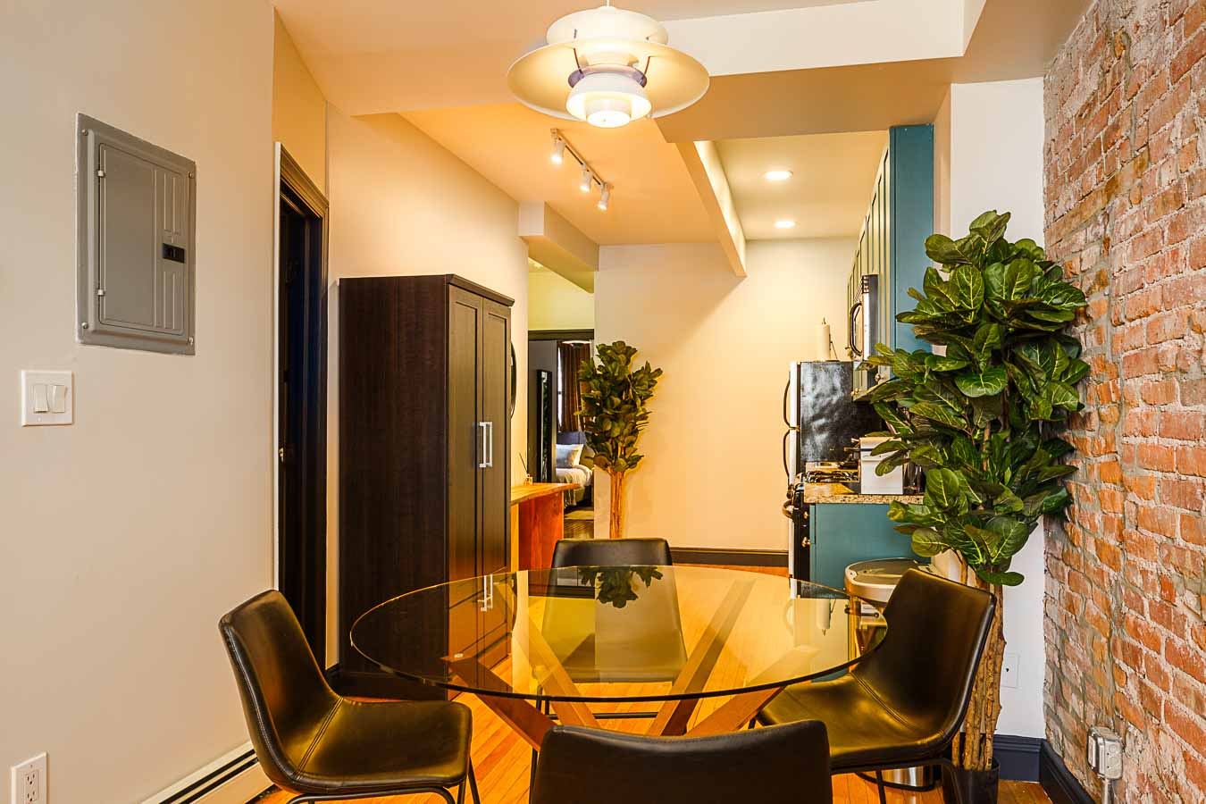 image 8 Furnished room to rent in Hells Kitchen, Manhattan 3 bedroom Apartment