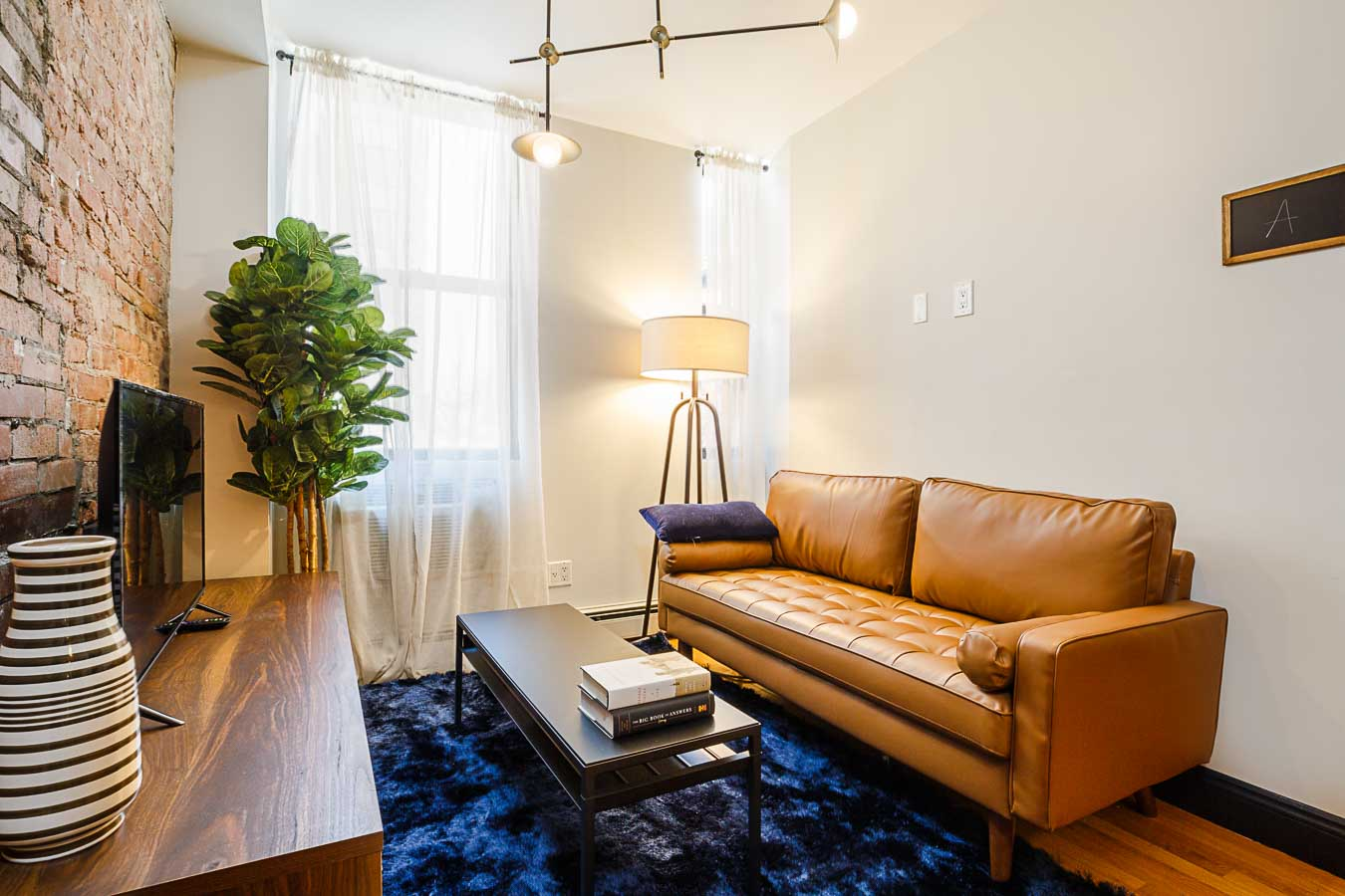 image 5 Furnished room to rent in Hells Kitchen, Manhattan 3 bedroom Apartment