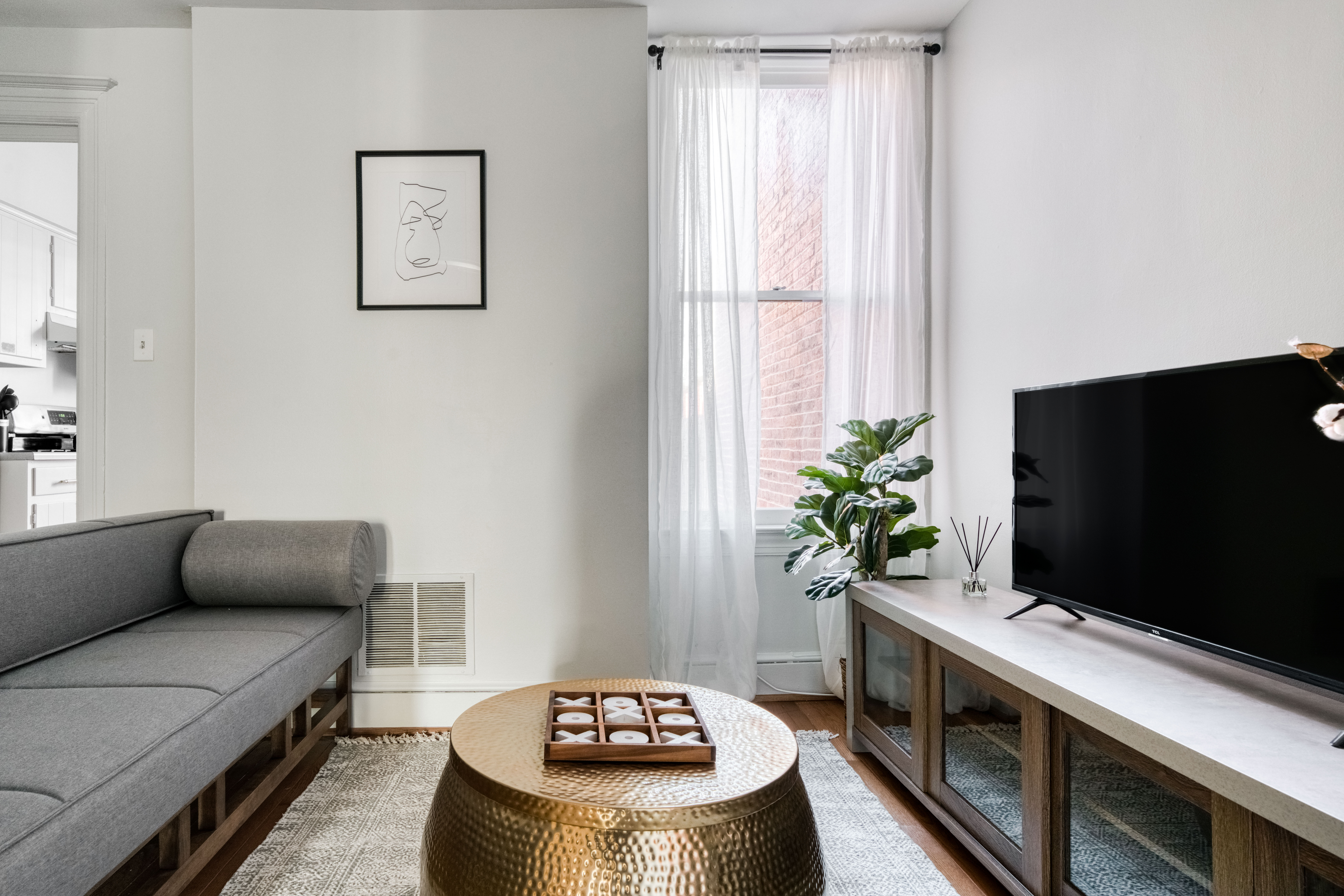 image 7 Furnished room to rent in Capitol Hill, DC Metro 4 bedroom Apartment