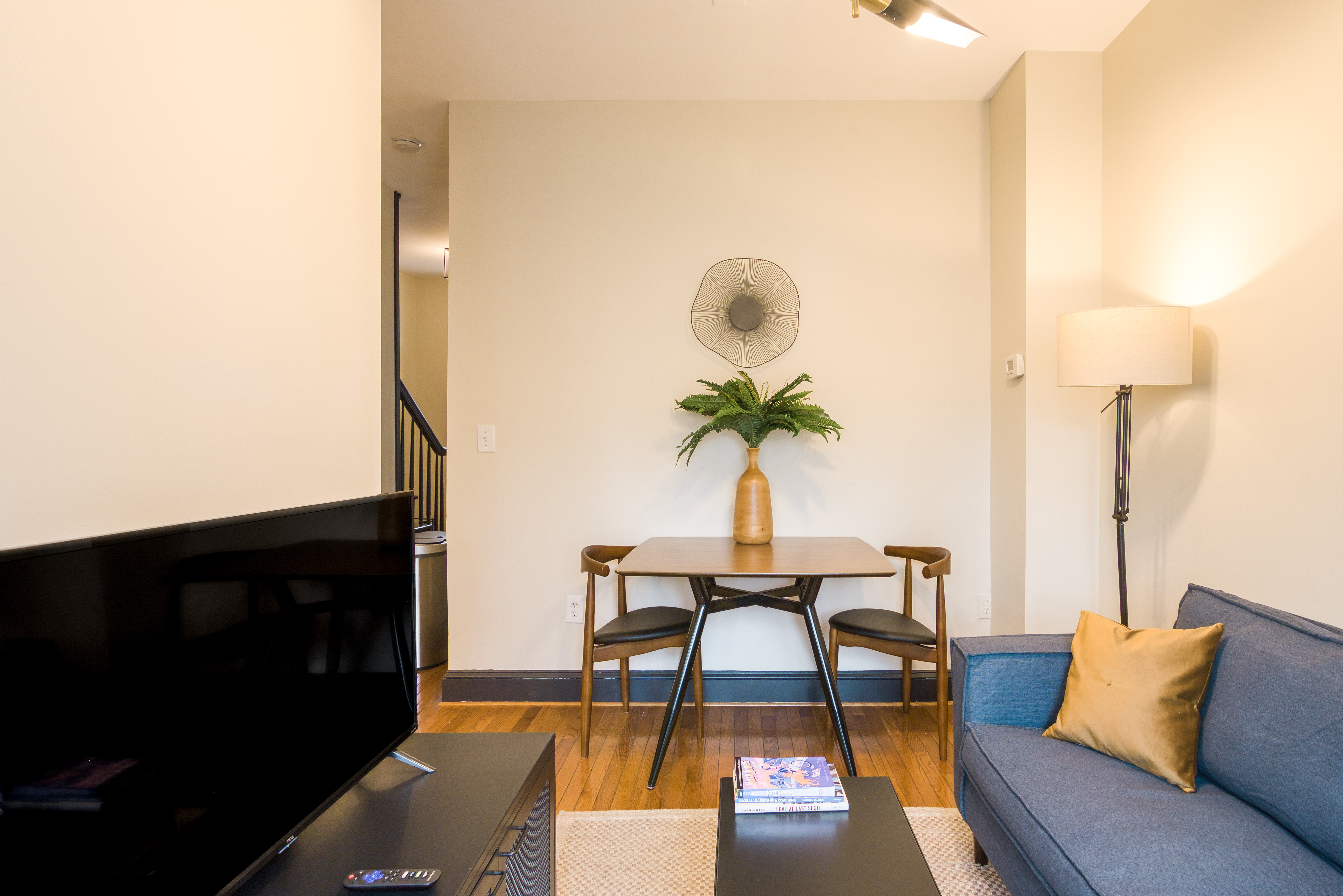 image 7 Furnished room to rent in Bloomingdale, DC Metro 5 bedroom Apartment