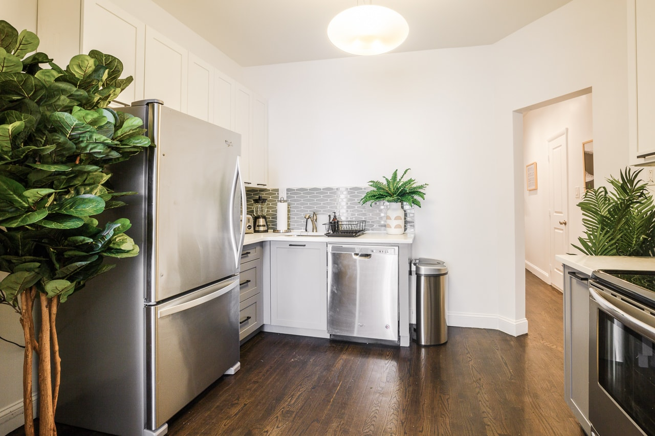 image 9 Furnished room to rent in Bed-Stuy, Brooklyn 4 bedroom Apartment