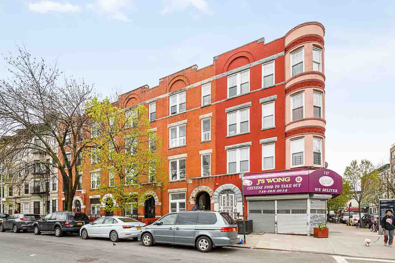 image 3 Furnished room to rent in Bed-Stuy, Brooklyn 4 bedroom Apartment