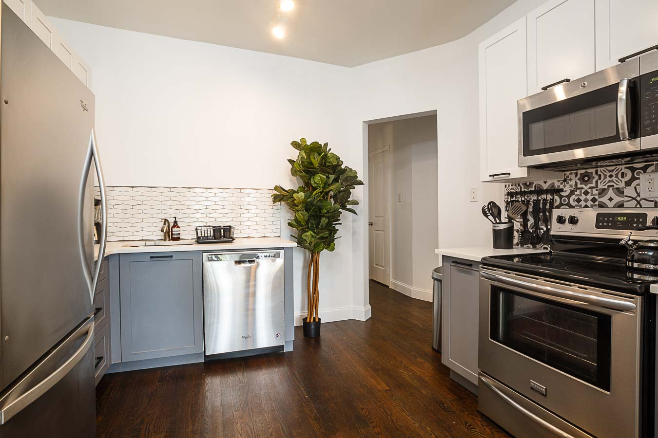 image 7 Furnished room to rent in Bed-Stuy, Brooklyn 4 bedroom Apartment