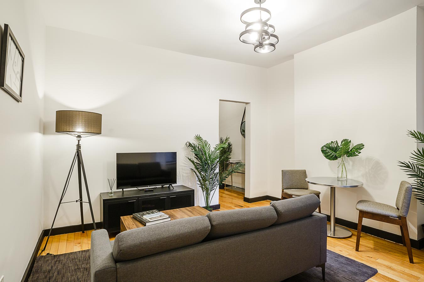 image 6 Furnished room to rent in Harlem West, Manhattan 3 bedroom Apartment
