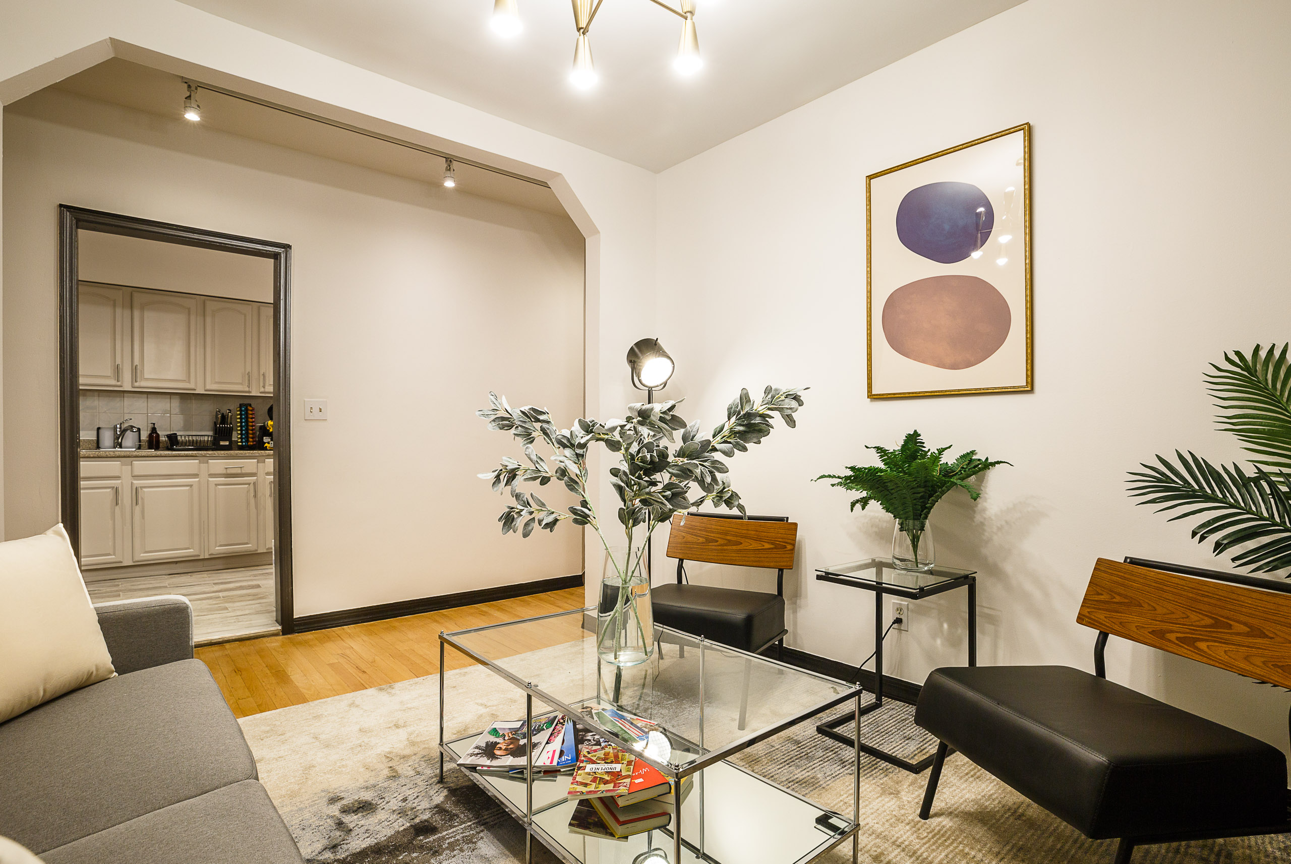 image 7 Furnished room to rent in Harlem West, Manhattan 3 bedroom Apartment