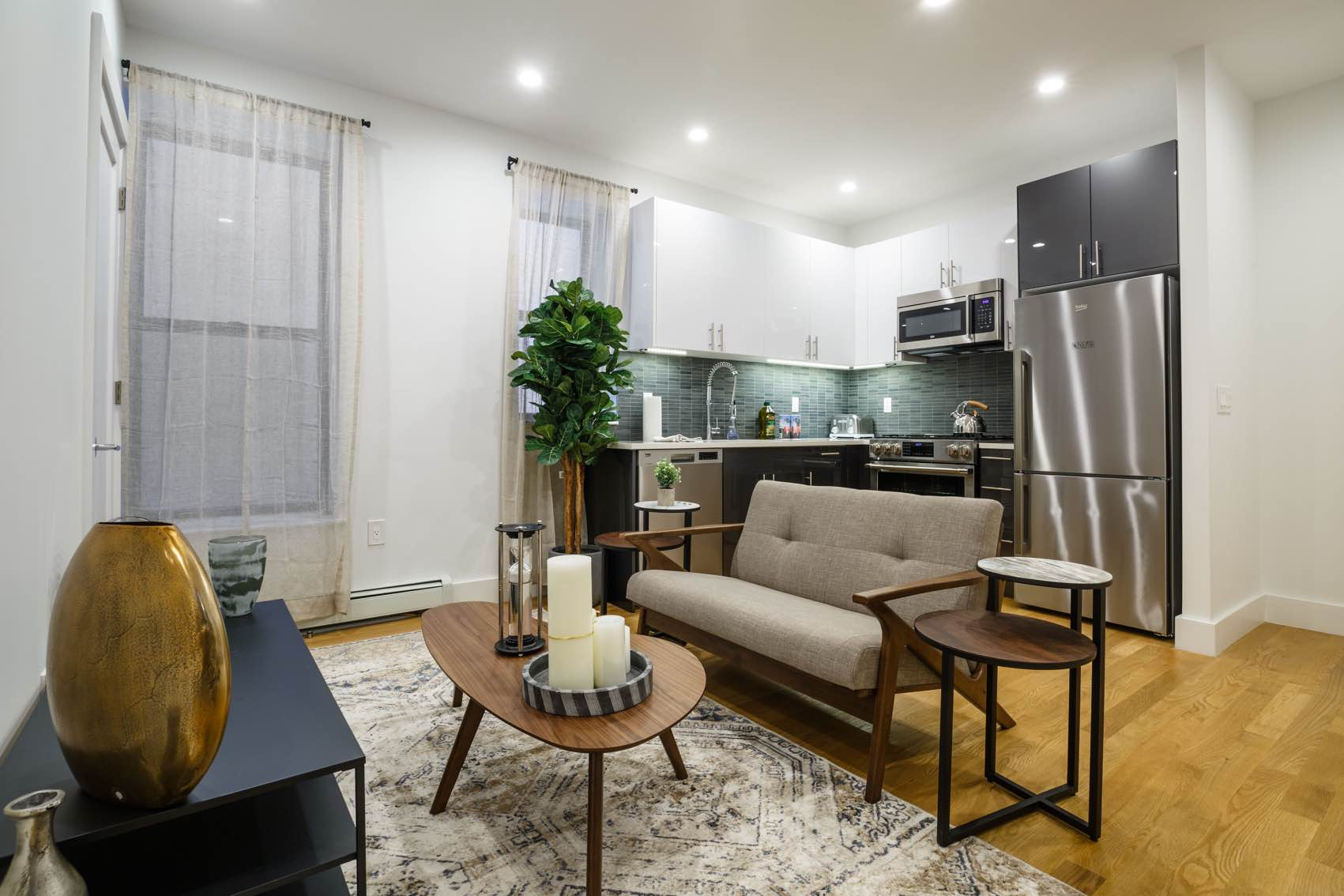 image 5 Furnished room to rent in Harlem West, Manhattan 4 bedroom Apartment