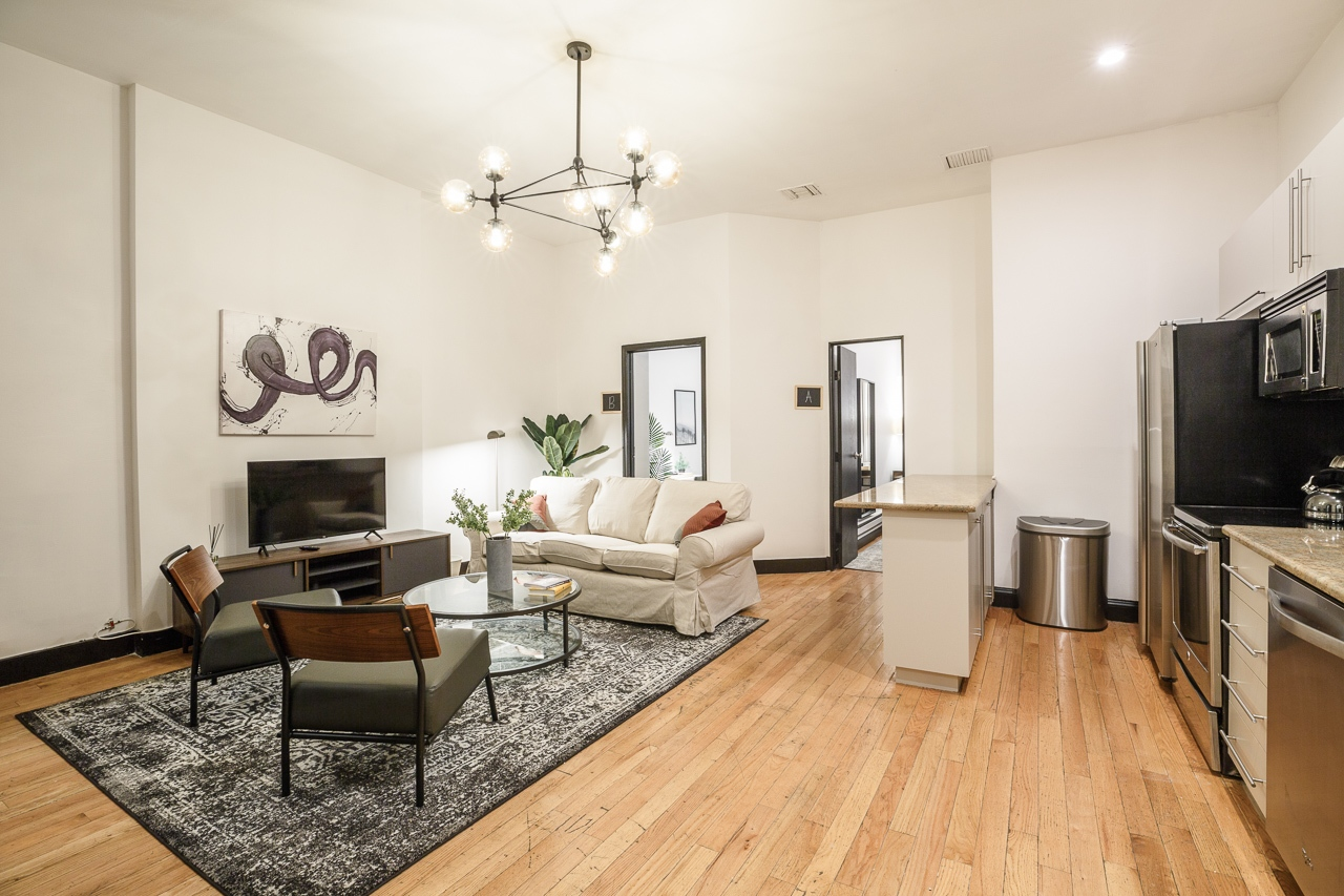 image 5 Furnished room to rent in Midtown-West, Manhattan 3 bedroom Apartment