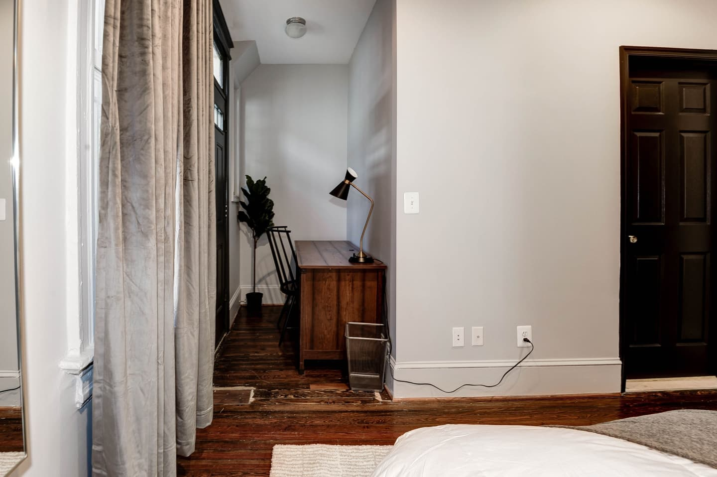 image 4 Furnished room to rent in Capitol Hill, DC Metro 5 bedroom Apartment