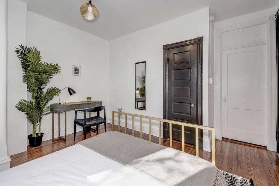 image 2 Furnished room to rent in Capitol Hill, DC Metro 3 bedroom Apartment