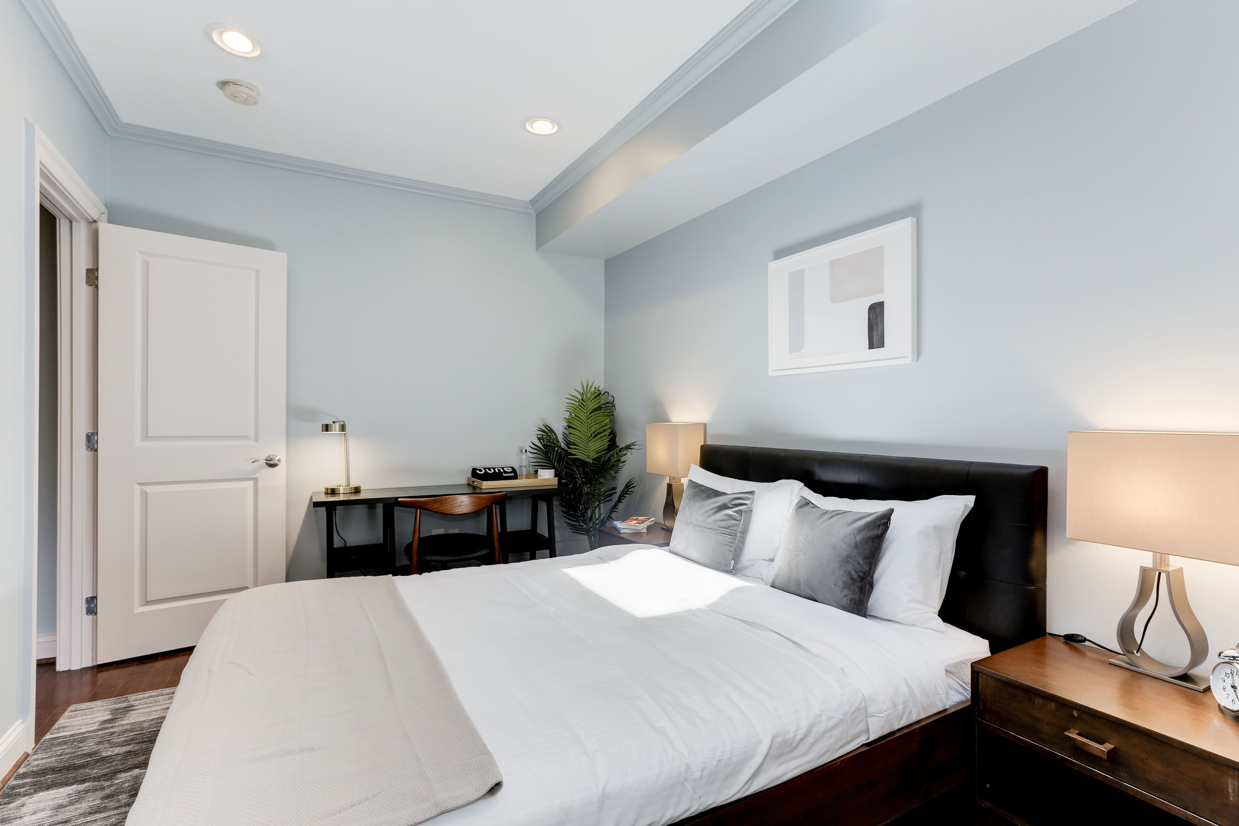image 2 Furnished room to rent in Capitol Hill, DC Metro 5 bedroom Apartment