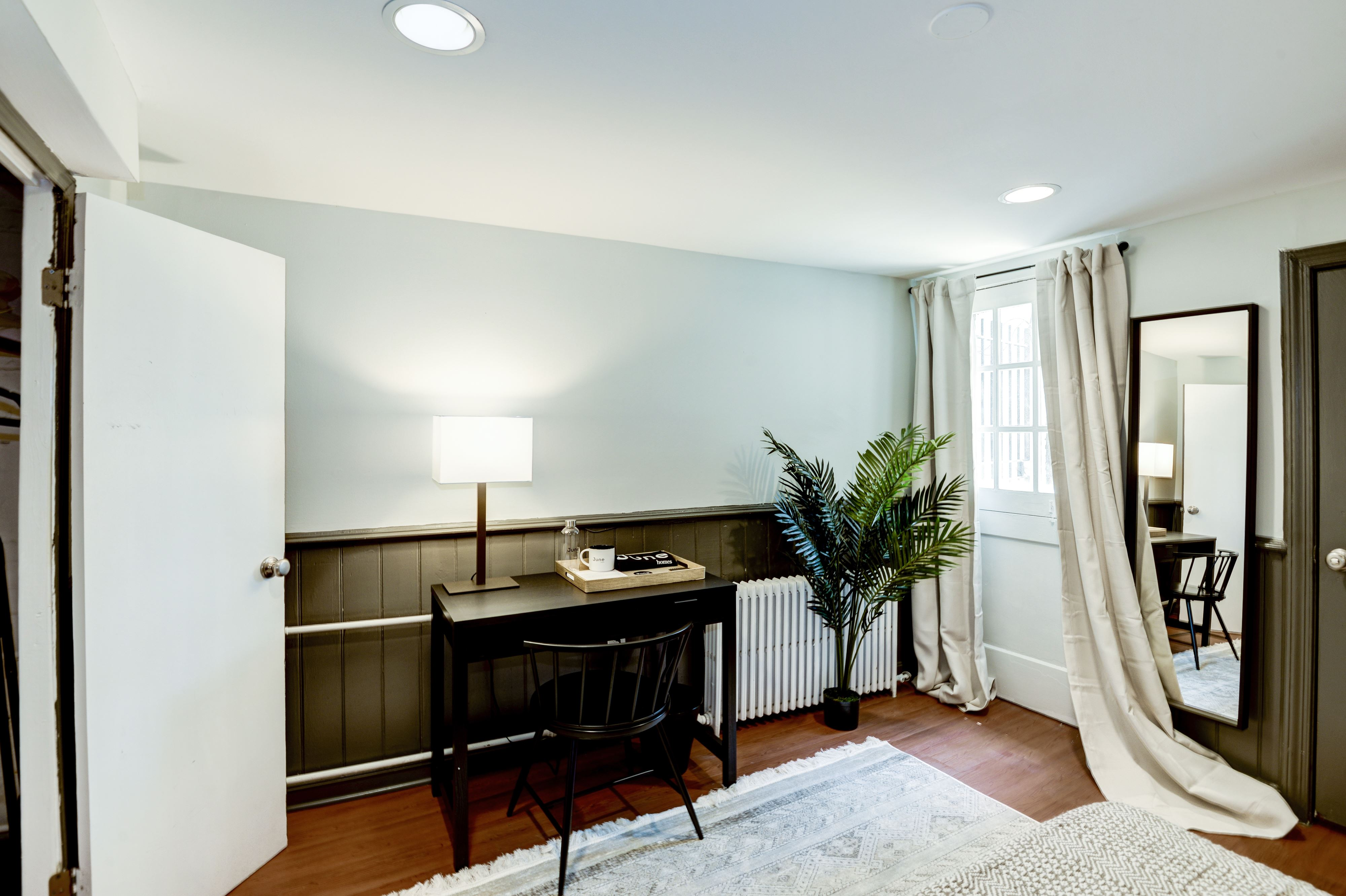 image 3 furnished Studio bedroom Apartment for rent in Capitol Hill, DC Metro
