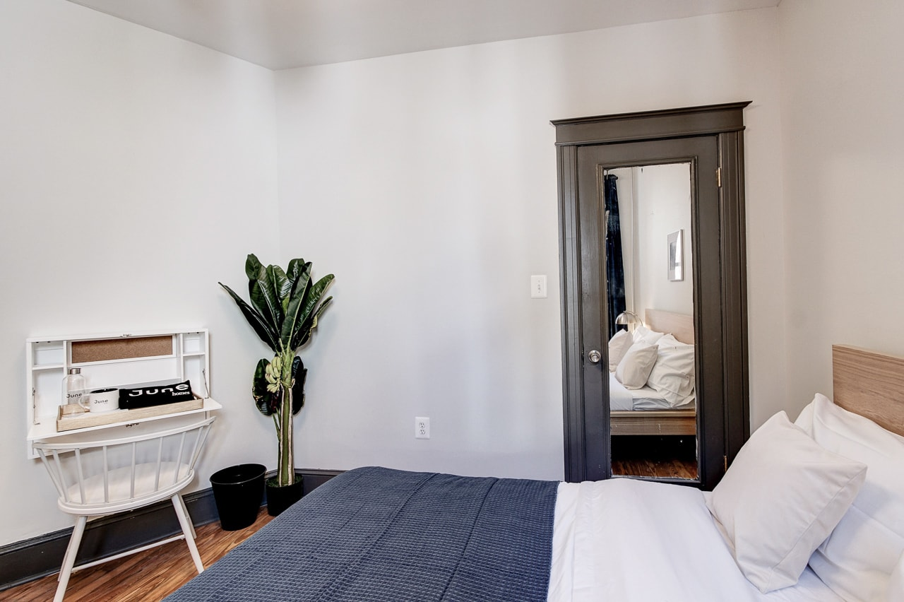 image 3 Furnished room to rent in Capitol Hill, DC Metro 4 bedroom Apartment