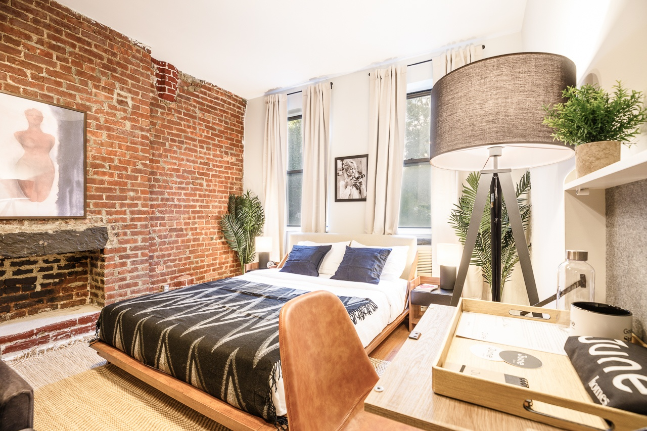 image 1 furnished Studio bedroom Apartment for rent in Midtown-West, Manhattan