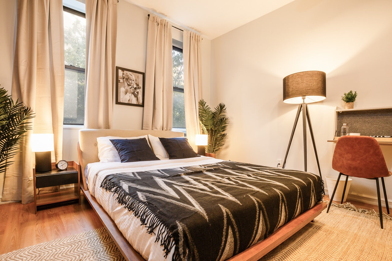 image 2 furnished Studio bedroom Apartment for rent in Midtown-West, Manhattan