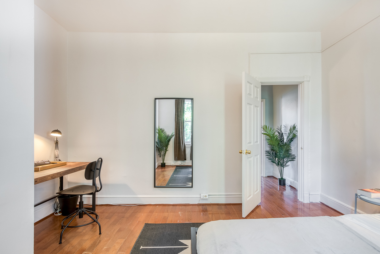 image 2 Furnished room to rent in Bloomingdale, DC Metro 4 bedroom Apartment