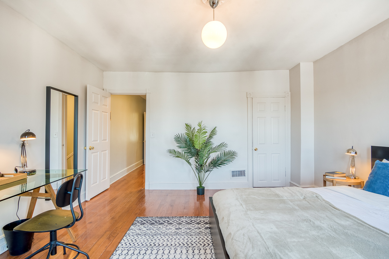 image 3 Furnished room to rent in Bloomingdale, DC Metro 4 bedroom Apartment