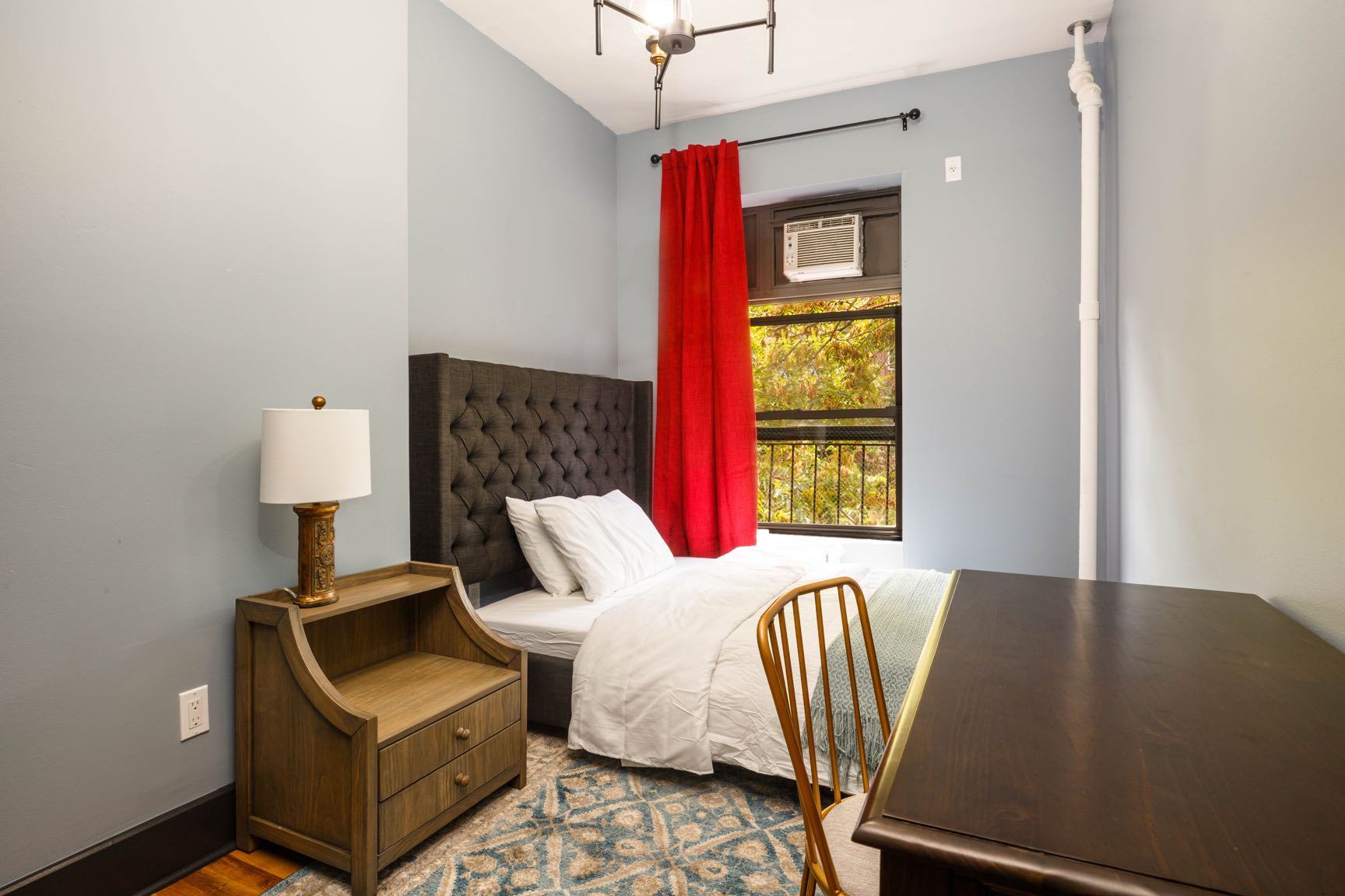 image 1 Furnished room to rent in Chelsea, Manhattan 5 bedroom Apartment