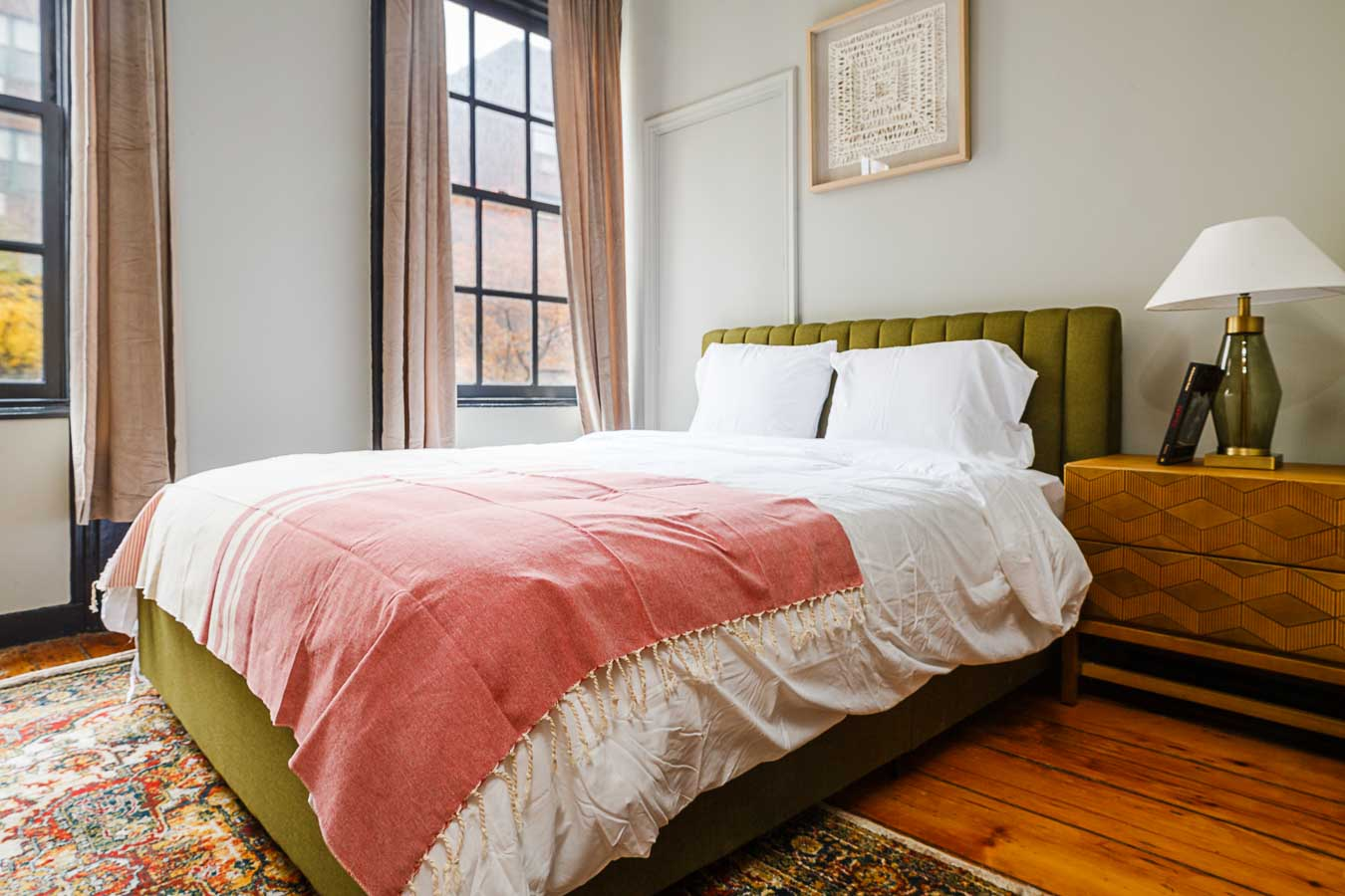 image 3 Furnished room to rent in Village-West, Manhattan 5 bedroom Apartment
