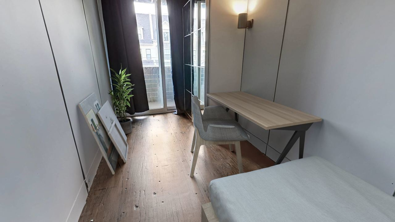 Photo of Full Room 4E w/Private Bathroom (can be furnished and unfurnished) room June Homes