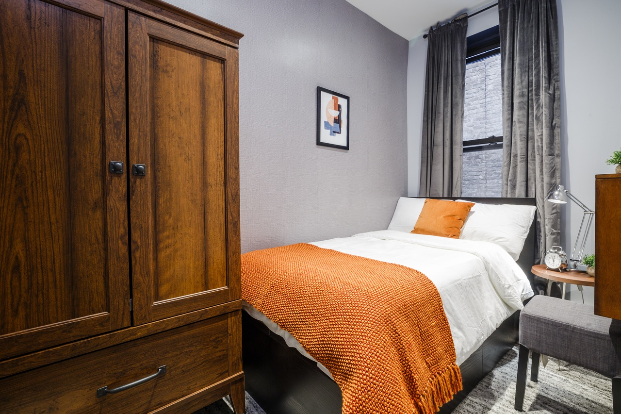 Photo of Twin Room B room June Homes